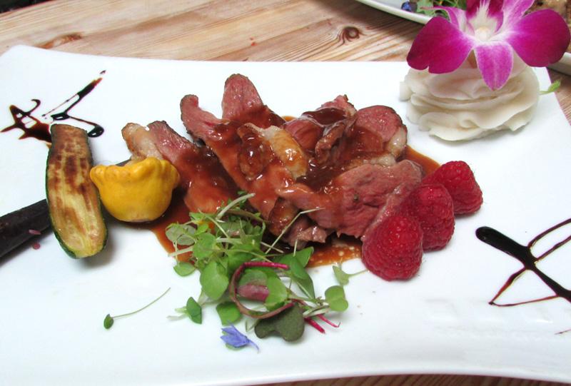 Restaurants fine cuisine à St-Hyacinthe - Restaurant Le Parvis