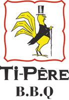 Restaurants de livraison à St-Hyacinthe - Restaurant Ti-Père BBQ