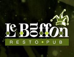 Restaurant avec Salle de réception - Resto-Pub Le Bouffon