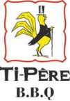 Restaurant-St-Hyacinthe-logo-Restaurant-Ti-Père-BBQ